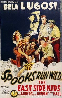 bowery boys movie posters | marion film 1941 movie posters bowery boys east side wild 1941 ...