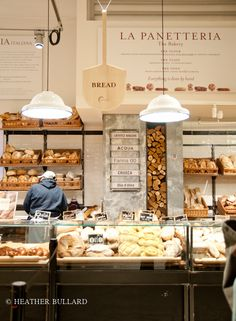 by heather bullard | eataly