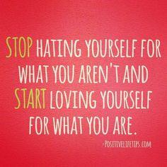 Love yourself. #corremulherada