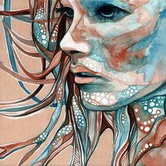 Artodyssey:  Tamara Phillips