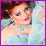 Ginger Minj - RuPaul's Drag Race Season 7