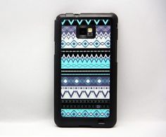 Samsung galaxy s2 i9100 geometrical design case