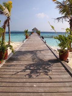 Komandoo, Maldives