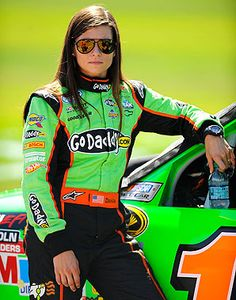 Go Daddy Danica Patrick Shower | Go Daddy is hiring a new ad agency, which could drop support of Danica ...