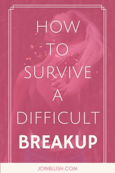 advice on how to get over a breakup. breaking up, moving on, tips for breakups, breakup motivation, breakup advice, breakup help, breakup support