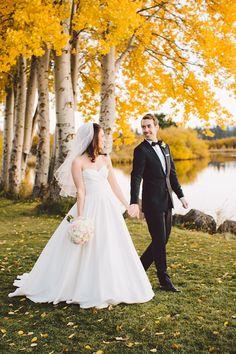 Jane in the Woods || Sedona & Destination Wedding Photographer || Black Butte Ranch Wedding in Bend, Oregon