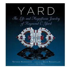 Kaia Joyas: RAYMOND YARD  --  JOYERO DE LA ÉLITE DE NUEVA YORK...
