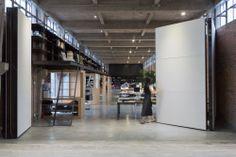 Galeria - Silo-top Studio, Escritório na cobertura de um antigo armazém / O-OFFICE Architects - 51