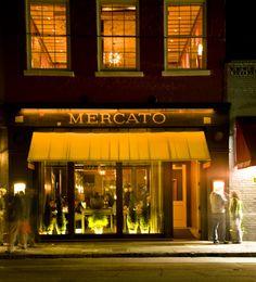 Photos, Mercato Italian Restaurant, Historic Market, Charleston, SC