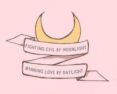 Imagem de sailor moon, quotes, and anime Sailor Moon Drops, Sailor Moon Art, Sailor Moon Tattoos, Sailor Moon Quotes, Sailor Saturn, Tattoos Skull, Tribal Tattoos, Girl Tattoos, Celtic Tattoos