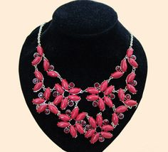 Red-Flower-Necklace
