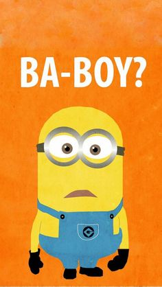 Minion iPhone wallpaper. Download free: https://1papeldeparedegratis.blogspot.com.br/2014/11/minion-iphone-hd-wallpaper.html