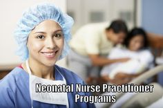 Exactly what is a Neonatal nurse practitioner? A neonatal nurse practitioner is a nursing occupation that collaborates with babies from birth.