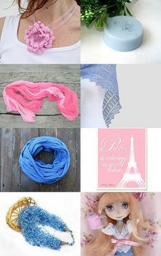 Gifts made with love!  by Alina on Etsy--Pinned with TreasuryPin.com