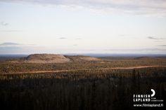 Autumn in Luosto National Park in Finnish Lapland. Photo by Jani Kärppä/ Lappikuva. #filmlapland #arcticshooting #finlandlapland