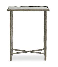 Carlisle Chairside Table