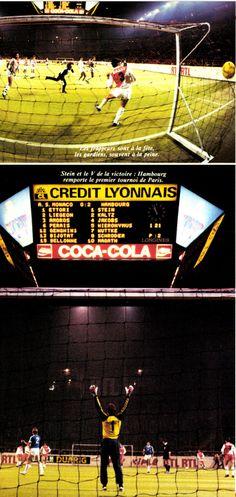 Monaco, Coca Cola, Lyonnaise, Indoor Soccer, Paris, Basketball Court, Hamburg, Montmartre Paris, Coke