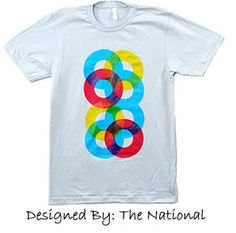 The National Charity T-shirt - TeeLovers | cool t-shirts blog
