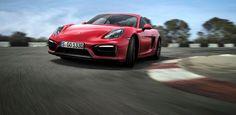 Video – Porsche Cayman GTS na pista de Karts   VeloxTV