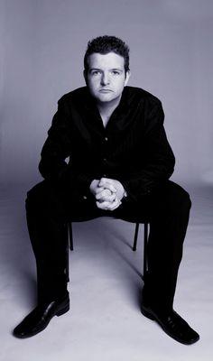 Kevin Bridges (new + funny Scottish comedian)