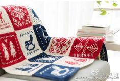 Blanket, Knitting, Crochet, Blog, Tricot, Breien, Stricken, Ganchillo, Blogging