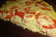 Casserole with rice, cheese and sausage Rice Casserole, Casserole Recipes, Thai Dessert, Good Food, Yummy Food, Most Delicious Recipe, Breakfast Lunch Dinner, Russian Recipes, Just Cooking