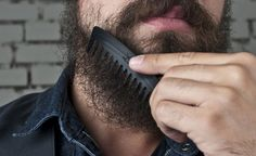 You can now buy a beard comb made of vinyl records - Alternative Press