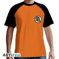 DRAGON BALL T-shirt Kame Symbol