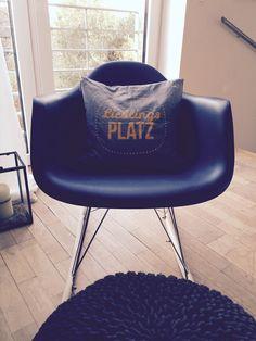 Lieblings-Platz | Rocking chair | Traumhaus