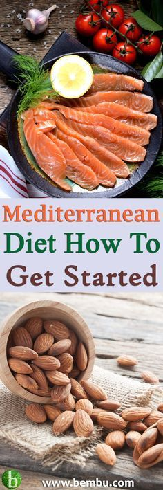 What is the best diet in the world? The Mediterranean Diet is the second best you can get, and it's not as hard to follow as you might think. Health Tips │ Health Ideas │Healthy Food │Health │Smoothie │Food │Desserts │Low Carb │Weight Loss │Diet │Fitness