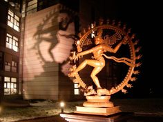 Shiva Nataraja.