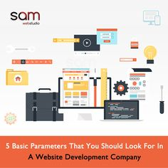 A website is a vital marketing tool which has become necessary for every business owner today. With the growing trend of website development, several web development companies have been launched so as to provide high-quality services. Business owners have a wide range to make a choice from because of the presence of a big number of service providers in the market.