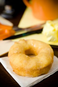 How To Make Krispy Kreme Doughnuts (from Cupcake Project - cupcakeproject.com)