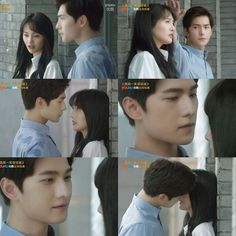 Just One Slight Smile is Very Alluring Tv Show Couples, Cute Couples, Chinese Novel Translation, Love 020, Yang Yang Actor, Taiwan Drama, Live Action, Drama Tv Shows, Drama Fever