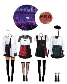 """At May PKA: Performing 'Just Like An Anime' + 'Bury'"" by gg-hx ❤ liked on Polyvore featuring Falke, Topshop, Burberry, Yves Saint Laurent, French Connection, Givenchy, Charlotte Olympia, Emilio Pucci, Lip Service and ASOS"