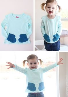 Trendy Ideas Diy Clothes Upcycle Kids Old Sweater Diy Clothing, Sewing Clothes, Recycled Clothing, Recycled Fashion, Sewing For Kids, Baby Sewing, Fashion Kids, Diy Fashion, Old Sweater