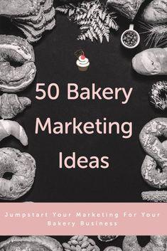 Bakery Business Plan, Baking Business, Cake Business, Business Marketing, Business Tips, Home Baking, Baking Tips, Bakery Cafe, Bakery Store
