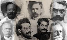historia de mexico revolucion mexicana - Buscar con Google