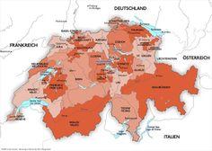 Die Schweiz