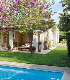 Un casa reformada llena de armonía · ElMueble.com · Casas