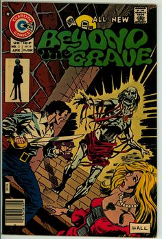 Beyond the Grave 5 (FN 6.0)
