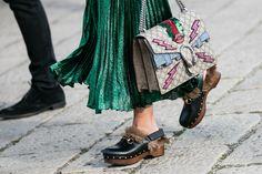 La Fashion Week automne-hiver 2016-2017 de Milan bat son plein, découvrez les…