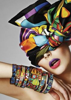 #Colorful.#Hermes ~ Loved by www.danykacollection.com #DanykaCollection.