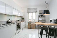 Apartment, 78.1 m2, Helsinki Finland