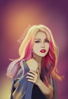 Jennie - BlackPink ❤