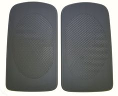 Speaker Grille Pair 2002 2003 2004 2005 2006 Toyota Camry Gray - http://www.caraccessoriesonlinemarket.com/speaker-grille-pair-2002-2003-2004-2005-2006-toyota-camry-gray/  #2002, #2003, #2004, #2005, #2006, #Camry, #Gray, #Grille, #Pair, #Speaker, #Toyota #Car-Speakers, #Electronics