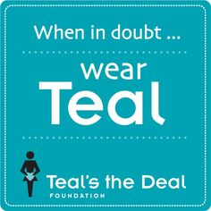 When in doubt.... Ovarian Cancer Awareness, Cervical Cancer, Breast Cancer Survivor, Pcos Infertility, Motivational Thoughts, Cancer Support, Charity Organizations, Quote Board, Garden Sheds