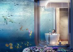 The Floating Seahorse, The Heart of Europe Dubai, The World Dubai, Dubai luxury living, www.dubailuxuryliving.nl