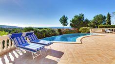 Luxusimmobilie Mallorca : Villa mit Meerblick und Südausrichtung! http://www.casanova-immobilienmallorca.de/de/suchergebnis/expose/2311643/Immobililien-Mallorca-Beeindruckende-Villa-mit-Traum-Meerblick