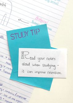 Study tips for high school students at Highschoolhints.com